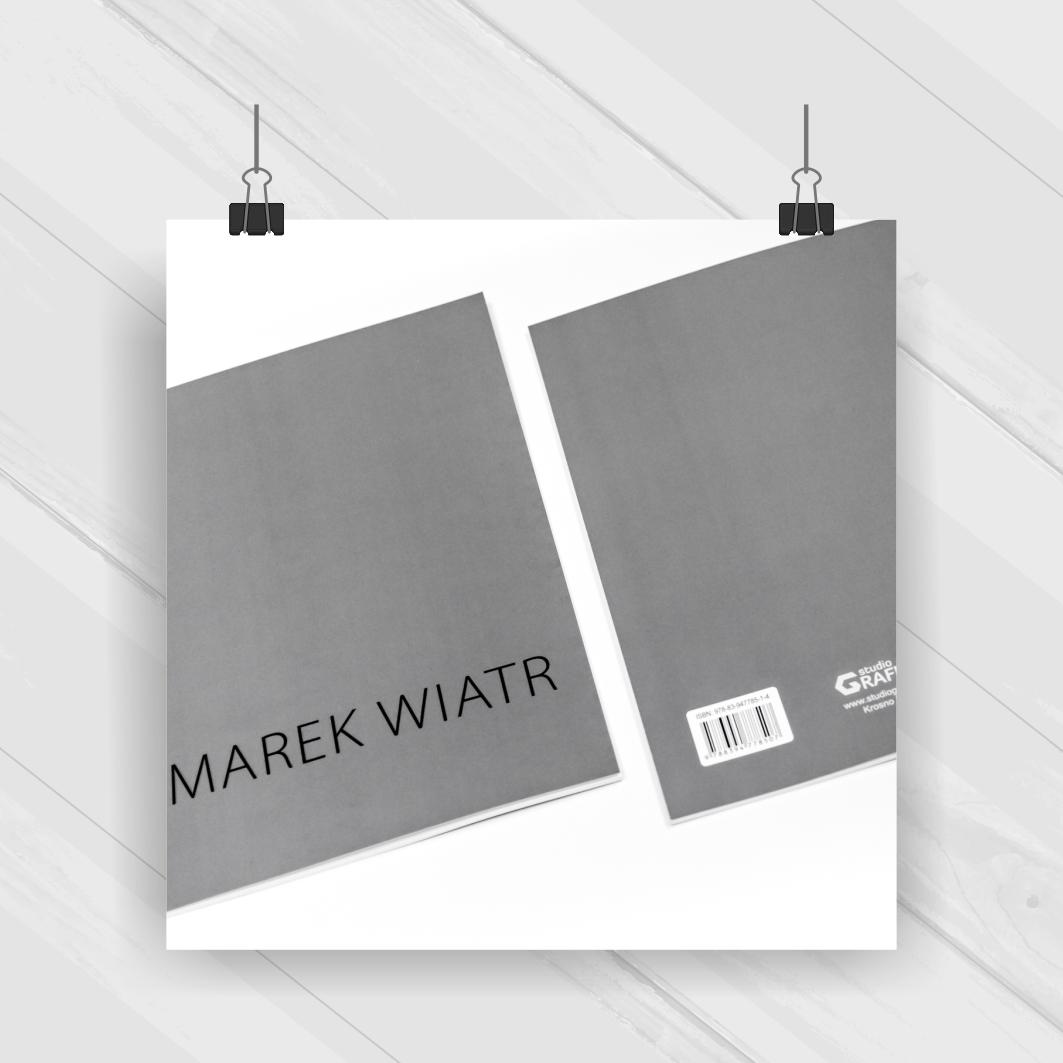 Projekt & Druk & Wydanie - książka