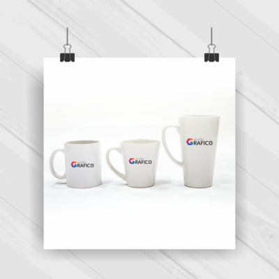 Projekt & Druk - kubki reklamowe z logo