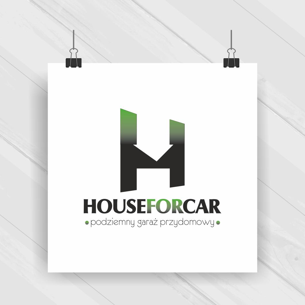 Projekt graficzny - logo