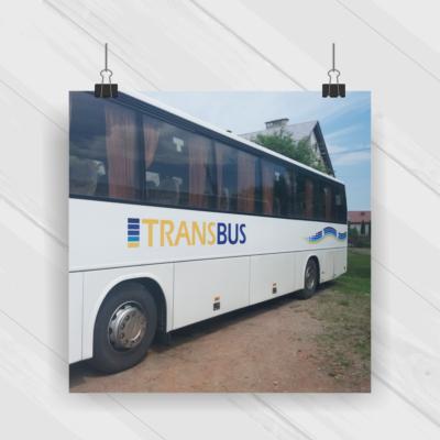 transbus reklama