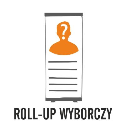 Roll up wyborczy